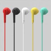 Наушники Vidvie HS623 Hearing, вкладыши, белые