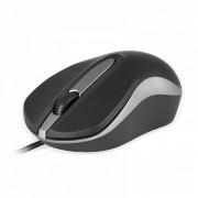 Мышь проводная Smartbuy ONE 329 (SBM-329-KG), черно-серый