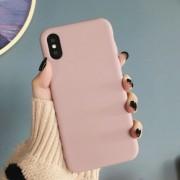 """Чехол-накладка для iPhone 7/8 серия """"Оригинал"""", розовый"""