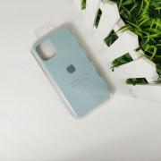 """Чехол-накладка для iPhone 7/8 серия """"Оригинал"""", бирюзовый"""