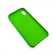 "Чехол-накладка iPhone 5/5S серия ""Оригинал"" ярко-зеленый"