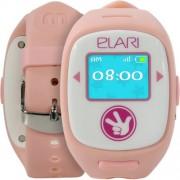 Часы Elari Fixitime 2, розовые