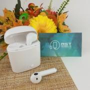Гарнитура Bluetooth Apple AirPods TWS i7S Window