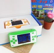 Портативный игровой плеер BBL-919, оранжевый