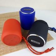 Аудио-колонка L3 Boom Bass , 5W Bluetooth ,FM, MP3, USB, красный
