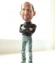 Подарочная мини-фигурка «Стив Джобс»