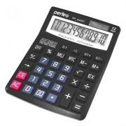 Perfeo калькулятор PF_A4027, бухгалтерский, 12-разр., GT, черный
