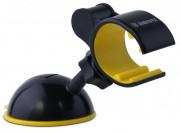 Remax RM-C02 Автодержатель для телефона, черный