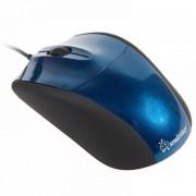 Мышь проводная Smartbuy 325 (SBM-325-B), синий