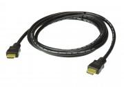 Кабель HDMI A вилка - HDMI A вилка, 3 метра