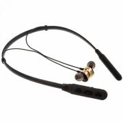 Наушники WALKER Bluetooth WBT-15, золотой