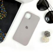 """Чехол-накладка для iPhone 11 Pro Max серия """"Оригинал"""" №07, лаванда"""