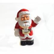 Аудио-колонка Санта-Клаус SK-08 FM, MP3 USB, диктофон
