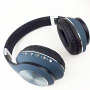 Наушники полноразмерные ExBass Enjoy Music 991BT, темно-бирюзовый