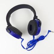 Наушники полноразмерные Sony MDR-XB550AP, синий