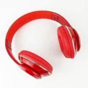 Наушники полноразмерные MNSTR Beats Studio 3, красный