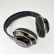 Наушники Bluetooth полноразмерные V30, черный