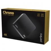 "Perfeo SMART TV BOX приставка ""CHRONO"", RK3228, 1G/8Gb, Android 7.1 (PF_A4551)"