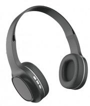 Perfeo наушники полноразмерные беспроводные с микрофоном, MP3 плеером PRIME (PF_A4311), черный