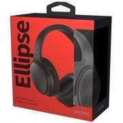 Perfeo наушники полноразмерные беспроводные с микрофоном, MP3 плеером ,FM, AUX ELLIPSE/A4907, черный