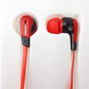 Наушники Samsung BG920 красные