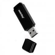 USB 16GB SmartBuy UFD 3.0 Dock Series (SB16GBDK-K3), черный