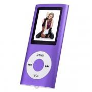 Perfeo  цифровой аудио плеер Music I-Sonic (VI-M011 Purple), фиолетовый
