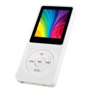 Perfeo  цифровой аудио плеер Music Neo (VI-M012-4GB White), белый