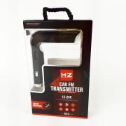 Автомобильный FM модулятор FM-H13 /USB/microSD