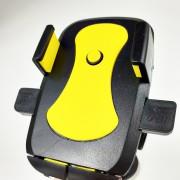 Автодержатель для телефона Z306 на поворотных шарнирах