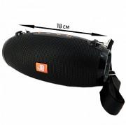 Блютуз-колонка JB K20+ SD micro+USB+micro USB+AUX+FM+Bluetooth, черный