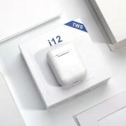 Гарнитура Bluetooth Apple AIRS i12, сенсорное управление, всплывающее окно