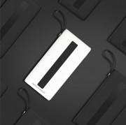 Внешний аккумулятор XO PR-103, 10000 mAh, белый