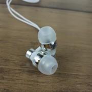 MP3 наушники BASS Q5, белый