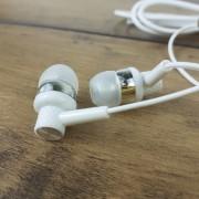 MP3 наушники BASS Q7, белый