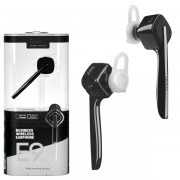Блютуз-гарнитура E9 Носо Business Wireless Earphone, черная