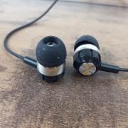 MP3 наушники BASS Q9, черный