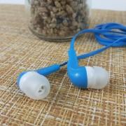 MP3 наушники Best, голубой