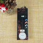MP3 наушники Diva/SEF-11 с микрофоном, белый