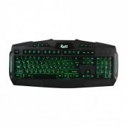 Клавиатура игровая Smartbuy RUSH Savage 311 USB (SBK-311G-K), черный