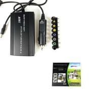 АЗУ + СЗУ для ноутбука 100 Watt