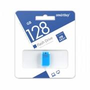 USB 128GB SmartBuy UFD 3.0 ART Blue (SB128GBAB-3), синий