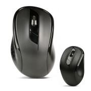 Мышь беспроводная Dual Bluetooth+USB Smartbuy (SBM-597D-K), черный