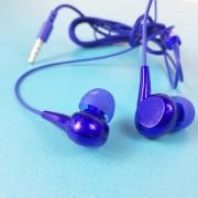 MP3 наушники Bass ZN888, вакуумные, черный