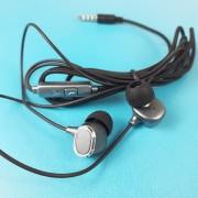 MP3 наушники Bass Z8, вакуумные, черный