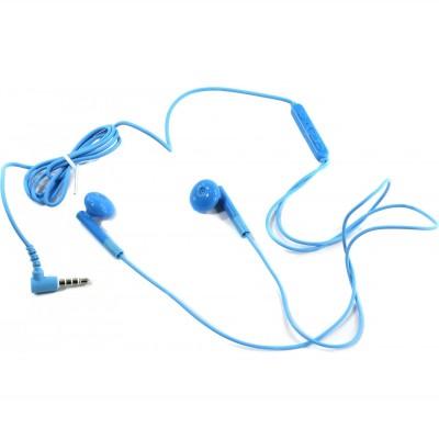 Универсальная мобильная гарнитура SmartBuy ERGO, синяя (SBH-520)