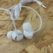 MP3 наушники Bass HS-94, белый