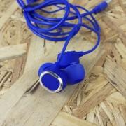 MP3 наушники Bass HS-94, синий