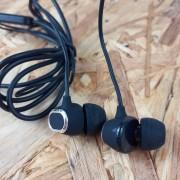MP3 наушники Bass HS-94, черный