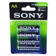 SONY LR6/4BL Eco Alkaline